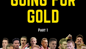 Going For Gold (Part 1)
