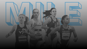D1 National Meet Scouting Report: Mile (Women)