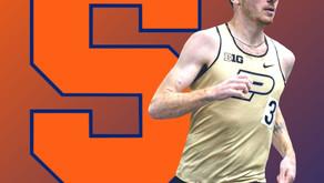 GRAD TRANSFER: Brody Smith to Finish Eligibility at Syracuse Next Fall