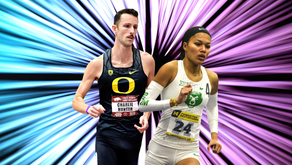First Thoughts: Rising Stars & Breaking Monumental Mile Barriers