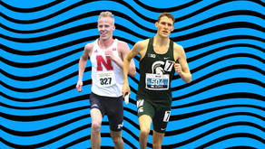 2021 D1 Indoor Top 25 Rankings (Men): Preseason (Part Two)