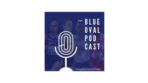 The Blue Oval Podcast: Steeplechase Madness