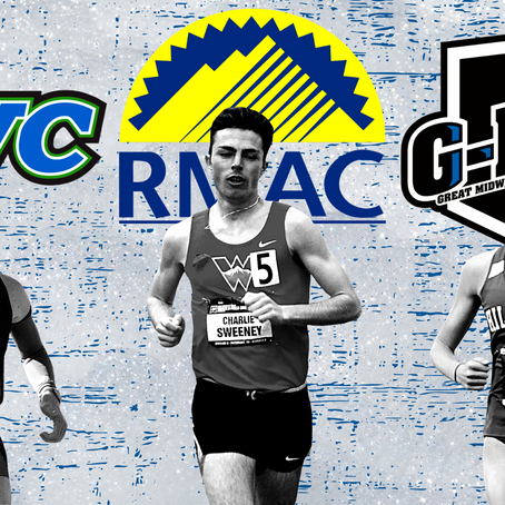 The Group Chat: D2 Conference Championships Preview