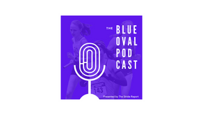 The Blue Oval Podcast: The Toughest Individuals to Rank (Women)