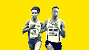 The Group Chat: Outdoor Track Recap