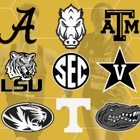 First Thoughts: SEC Championships
