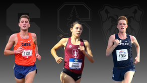First Thoughts: Conference XC Craziness & FSU Last Chance
