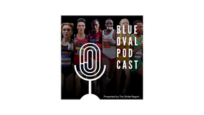 The Blue Oval Podcast: Conference Championship Recap