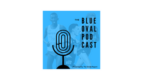 The Blue Oval Podcast: The Toughest Individuals to Rank (Men)