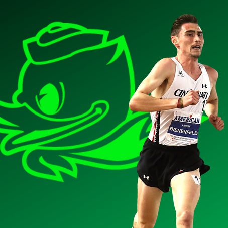 BREAKING: Aaron Bienenfeld To Finish Eligibility At Oregon