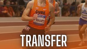 CONFIRMED: Michael Phillips in Transfer Portal