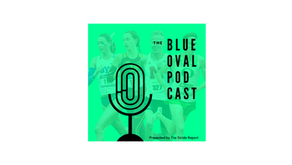 The Blue Oval Podcast: Oregon's Legendary Weekend, BIG 10 XC Championships + NAU vs BYU