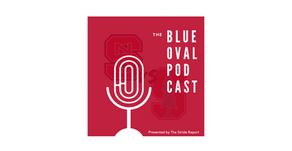 The Blue Oval Podcast: Way Too Early Women's XC Preview