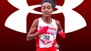 ANNOUNCED: Weini Kelati Turns Pro, Signs With Under Armour