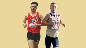 2021 D2 Indoor Top 25 Rankings (Men): Update #2