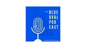 The Blue Oval Podcast: Well That Was One Heck of a Week