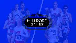 2020 Millrose Preview