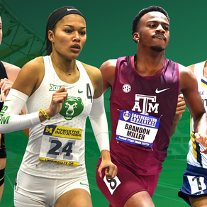 The Group Chat: NCAA Championship Preview (800 & 1500)