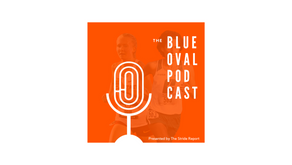 The Blue Oval Podcast: Notre Dame Women Edge Ole Miss, BIG 12 Rivals Clash + Mid-Week Preview