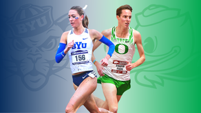 First Thoughts: Oregon's Legendary Weekend & Elite-Level Debuts