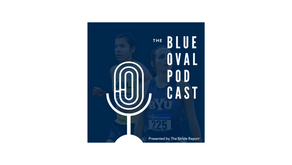The Blue Oval Podcast: The Return of Superstar Runners & Powerhouse Programs