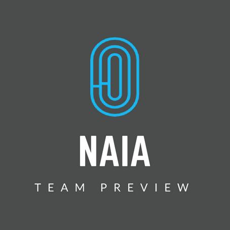NAIA Team Preview