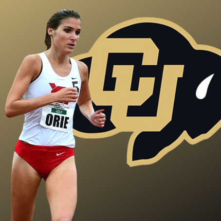 GRAD TRANSFER: Gabrielle Orie To Finish Eligibility at Colorado