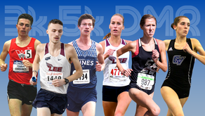 The Group Chat: NCAA D2 Indoor Championship Preview (3k, 5k, DMR)