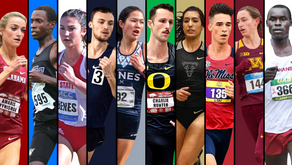 2021 NCAA Indoor Championship Predictions (D1 + D2)