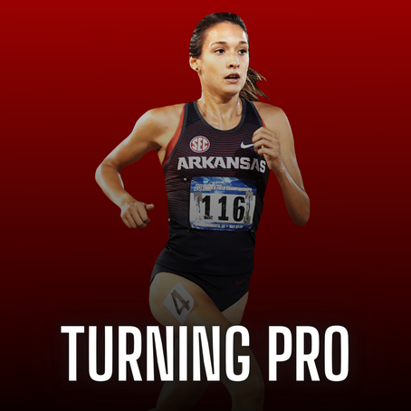 CONFIRMED: Taylor Werner To Turn Pro