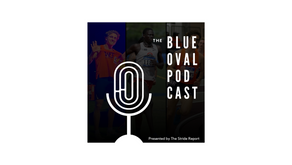 The Blue Oval Podcast: Transfer Portal Galore & Extensive Mailbag Questions
