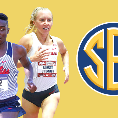 What To Watch For: SEC Indoor Championship Preview