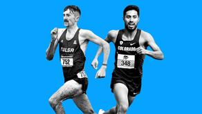 TSR's 2021 D1 Winter XC Top 50 Individuals (Men): Update #1