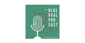 The Blue Oval Podcast: Brown Cuts XCTF Programs & Game-Changing Transfers