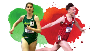 First Thoughts: NCAA D2 Indoor Championships