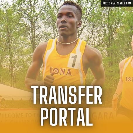 CONFIRMED: Ehab El-Sandali in Transfer Portal