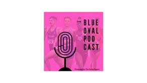 The Blue Oval Podcast: Southern Utah Stuns NAU, Oklahoma State vs Tulsa, Athing Mu's Record & More