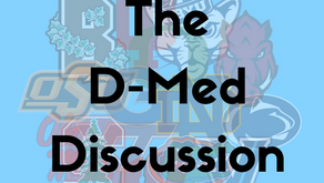 The D-Med Discussion
