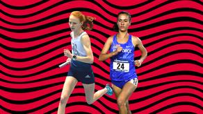 2021 D1 Indoor Top 25 Rankings (Women): Preseason (Part One)