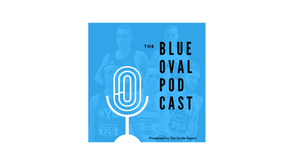 The Blue Oval Podcast: 2020 Indoor Track End of Season Awards