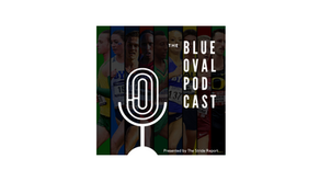 The Blue Oval Podcast: The End of the Double Season