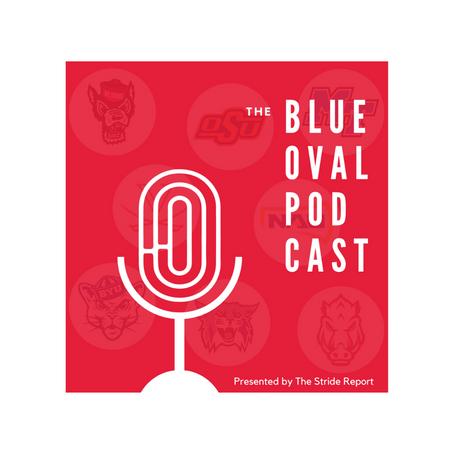 The Blue Oval Podcast: Minnesota Retains Outdoor Track + the Return of NAU & BYU