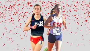 2021 D2 Indoor Top 25 Rankings (Women): Preseason (Part Two)