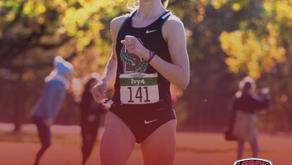 GRAD TRANSFER: Samantha Valentine to Finish Eligibility at New Mexico Next Fall