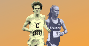 2020 Indoor Track End of Season Awards (D3)