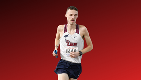 NEWS: Christian Noble's 5k Collegiate Record in Jeopardy of Not Being Approved, per LetsRun