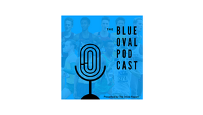 The Blue Oval Podcast: 2021 Men's Winter XC Preview