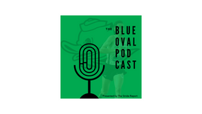 The Blue Oval Podcast: Bienenfeld to Oregon, Drenth Retires & End of Season Awards