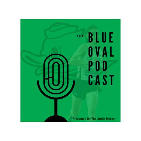 The Blue Oval Podcast: Bienenfeld to Oregon, Drenth Retires & End of Season Awards