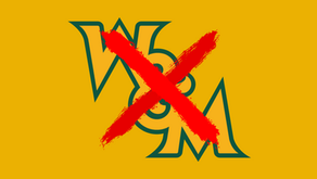 ANNOUNCED: William & Mary To Cut Men's Indoor & Outdoor Track Teams